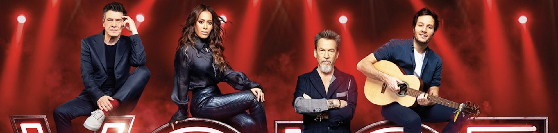 The Voice 2021 ©TF1