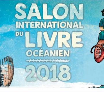 Salon international du livre océanien (SILO)
